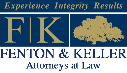 Fenton & Keller, Attorneys at Law logo