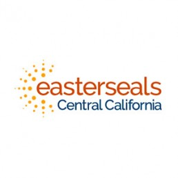 Easter Seals Central California logo