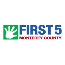 First 5 Monterey County logo