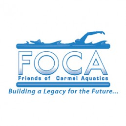 Friends of Carmel Aquatics logo