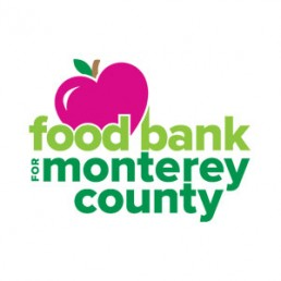 Food Bank for Monterey County logo