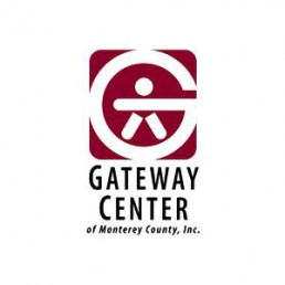 Gateway Center of Monterey County logo
