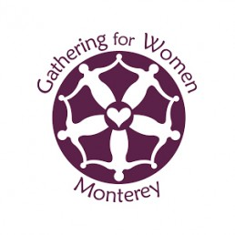 Gathering for Women Monterey logo