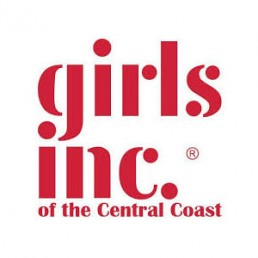 Girls Inc. of the Central Coast logo