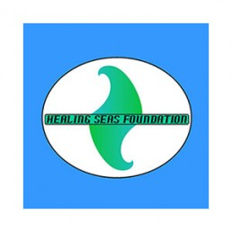 Healing Seas Foundation logo