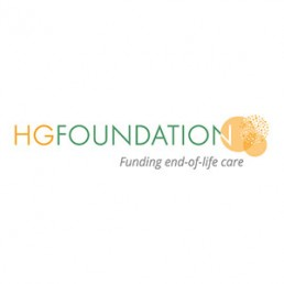 Hospice Giving Foundation logo