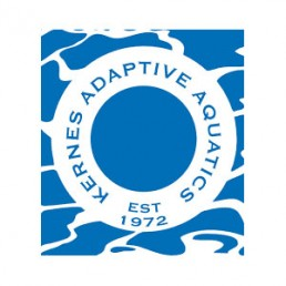 Jospehine Kernes Memorial Pool logo