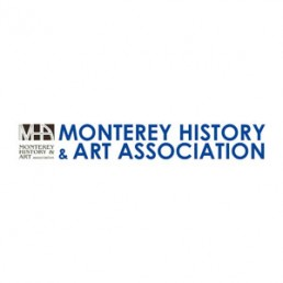 Monterey History & Art Association logo