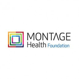 Montage Health Foundation logo