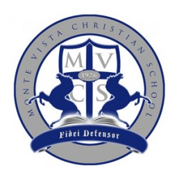 Monte Vista Christian School logo