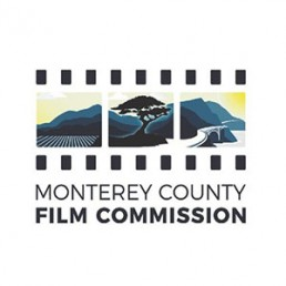 Monterey County Film Commission logo
