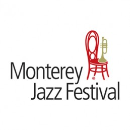 Monterey Jazz Festival logo