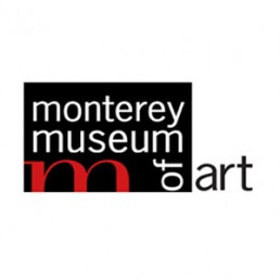 Monterey Museum of Art logo