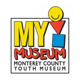 Monterey County Youth Museum logo