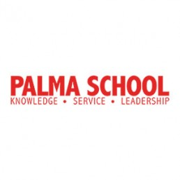 Palma High School logo