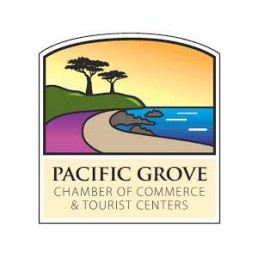 Pacific Grove Chamber of Commerce logo