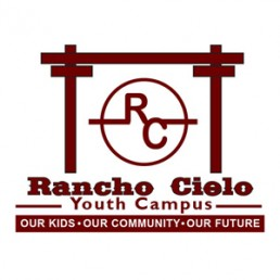 Rancho Cielo Youth Campus logo