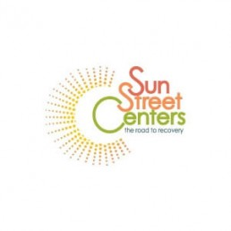 Sun Street Centers logo