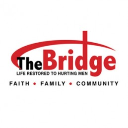 The Bridge Restoration Ministry logo