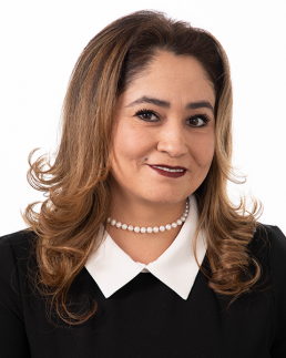 Head shot of Gladys Rodriguez-Morales